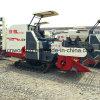 Landwirtschaftliche Erntemaschine für Reis und Weizen