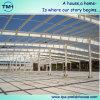 Сарай стальных строительных проектов здания промышленный