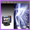 150W LED 14 doppelte Reihe acht Mvoving Hauptarmkreuz-Licht