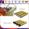 Aluminum ou Copper isolado Conductor Bar System