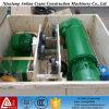 Élévateur électrique industriel de câble métallique d'espace libre inférieur CD