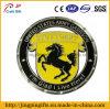 Moneda de encargo 2016 del recuerdo del estilo del arte popular de la calidad de Hight