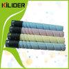 Toner del laser Tn319 Konica Minolta de la impresora de la copiadora del color (bizhub c360/c220/c280)