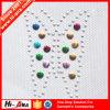 OEM 신제품 팀 각종 색깔 모조 다이아몬드 템플렛을 받아들이십시오