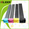 Europa Mayorista Distribuidor fábrica del fabricante del buen precio de consumibles de impresora compatible copiadora láser color Tn-611 bizhub C451 / C550 / C650 de Konica Minolta Toner