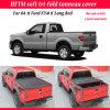 자동차 부속용품 주문 트럭은 04-11Ford F150 8을%s 픽업 트럭 덮개를 ' 긴 침대 분해한다