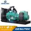 Cummins Nta855-G1著60Hz 300kVA 240kwのディーゼル発電