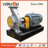 Lqry große Kapazitäts-Heißöl-Pumpe mit Form-Stahl-&Stainless thermischer Öl-Stahlpumpe