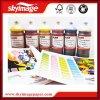 Hola-FAVORABLE tinta de la sublimación de Kiian Digistar para el papel revestido ligero