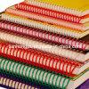 Praktisches kundenspezifisches Draht-Schwergängigkeit-Notizbuch-Großhandelsdrucken