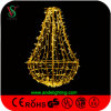 吊り下げ式ライトLEDクリスマスの装飾