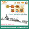 Cer-volle automatische Mais-Standardimbisse Kurkure Verarbeitungsanlage