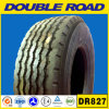 Brands chinês superior Doubleroad Truck Tyre 385/65r22.5