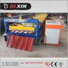 Rolo quente da telhadura do metal da venda 840 de Dixin que dá forma à máquina
