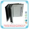 Stampa di prezzi di fabbrica del taccuino di esercitazione del diario del coperchio della carta del taccuino