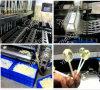 Lollipop de Deposite de la máquina del caramelo produciendo la línea Gdl450