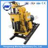 Máquina hidráulica diesel de la plataforma de perforación del receptor de papel de agua Hw190