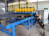 Конкретная машина сваренной сетки Rebar усиливая стали