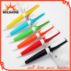 Logo Printing (BP0236)를 위한 Color 선전용 Plastic Fat Pen