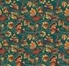 Tapete de área impresso Hand-Knitted de lãs