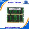 Дешевое 800MHz PC2-6400 2GB DDR2 RAM Memory