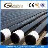 ERWの黒い溶接された炭素鋼の管及び管