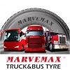 Marvemax schlauchloser Bus-LKW-radialgummireifen der Reifen-TBR