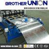 Roulis de feuille de toiture de modèle du Bahrein formant la machine