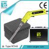 Macchina calda portatile della tagliatrice della gomma piuma del collegare del CE Rth84