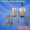 Tanque de mistura do atolamento da fruta (200-10000L)