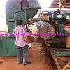 Машина Bandsaw вырезывания ленточнопильного станка CNC автоматическая деревянная