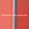 Yarns plano Fabric Mesh para Papermaking