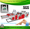 Ruian Sanyuan 기계를 만드는 가득 차있는 자동적인 플라스틱 쇼핑 백