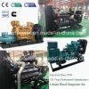 gerador do diesel da autorização de 500kw Cummins Engine