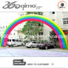 10m Inflatable Beautiful Rainbow Arch mit Blower (BMAC71)