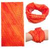 Le produit d'OEM d'usine promotionnel conçoivent le Bandana multifonctionnel de polyester
