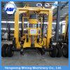 Добро воды изготовления и буровая установка минирование установленные трейлером (XYX-3)