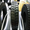 RadialNew China Cheap Tubeless TBR Truck Tyres (8.25R20)
