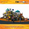 Campo de jogos das crianças da série do UFO (PS-17901)