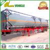 45000 van BPW van de As van de Opschorting van de Chemische liter Aanhangwagen van de Tanker