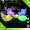 De Bank van de LEIDENE Staaf Chair/LED van Chair/LED