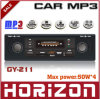 Car Audio GY - 211 Reproductor de música CD de audio Soporte del producto Compatible, Formato MP3