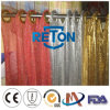 Tenda di alluminio della maglia del metallo/accessori metallici di Cloth/Clothing materiali