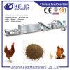 Популярное питание цыпленка применения цыплятины делая машину
