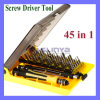 инструментальный ящик 45-in-1 Professional Hardware Screwdriver