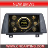 Speciale Car DVD Player voor New BMW3 met GPS, Bluetooth. (CY-8014)