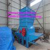 切り株木製の欠ける機械移動式ドラム快活なディーゼル機関の動力を与えられたシュレッダー