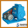 2X Series Oil Type Rotary Vane Vacuum Pump