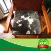 羊皮のシートのパッド椅子のパッド
