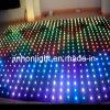 P18cm heißer verkaufenDMX LED Video-Trennvorhang